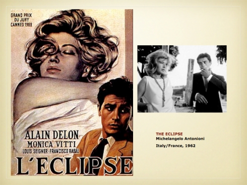 L'Ecliese