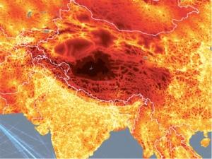New Scientist - Tibet