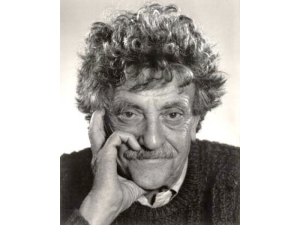Kurt Vonnegut  November 11, 1922 – April 11, 2007