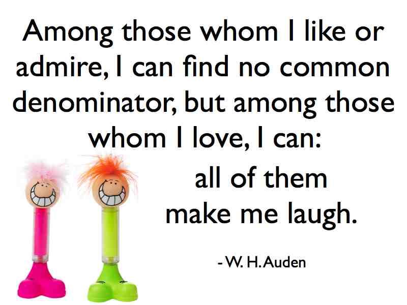 Wh Auden Quote Momchaps Blog